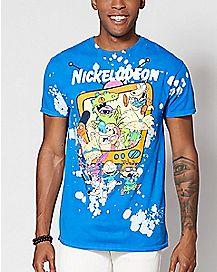 Character Nickelodeon T Shirt