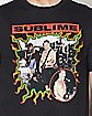 Live Group Sublime T Shirt