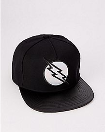 Iridescent Professor Zoom Snapback Hat - DC Comics