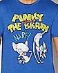 Pinky and The Brain T Shirt