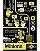 Minions Poster - Despicable Me 3