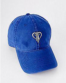 Kingdom Hearts Dad Hat