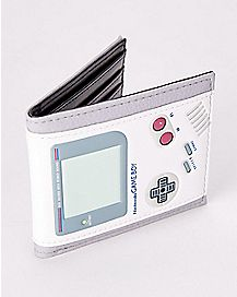 Nintendo Gameboy Bifold Wallet