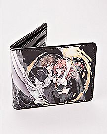 Testament of Sister New Devil Bifold Wallet