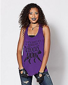 It's Just a Bunch of Hocus Pocus Tank Top