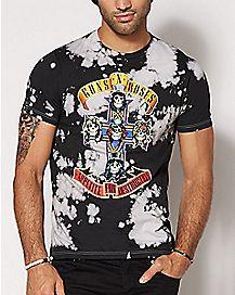Appetite for Destruction Guns N' Roses T-Shirt