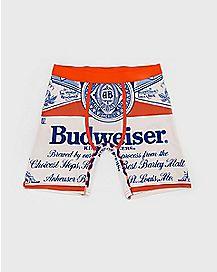 Budweiser Classic Boxer Briefs