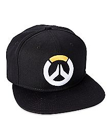 Logo Overwatch Snapback Hat