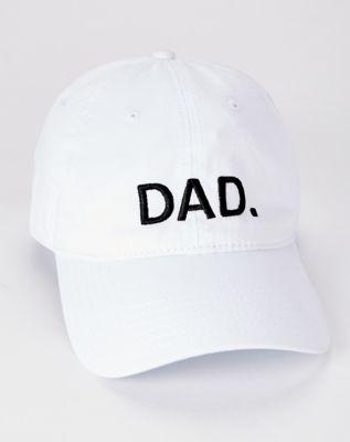 6fa993ab866 Mom Dad Hat - Spencer s