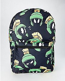 Marvin the Martian Looney Tunes Backpack