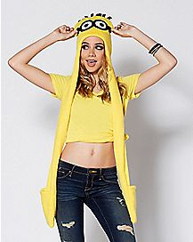 Minion Snood Hat - Despicable Me