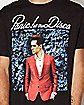 Suit Panic at the Disco T Shirt