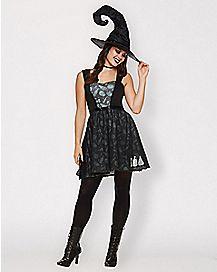 Attitude Witch Dress - Hocus Pocus