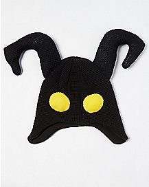 Heartless Laplander Hat - Kingdom Hearts