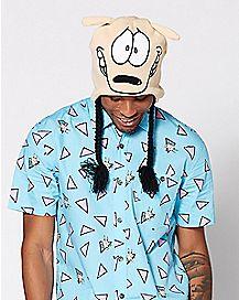 Rocko Nick Rewind Laplander Hat