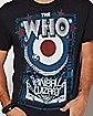 Pinball Wizard The Who T Shirt