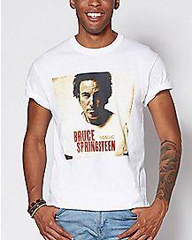 Bruce Springsteen T Shirt