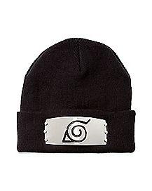 Naruto Beanie Hat