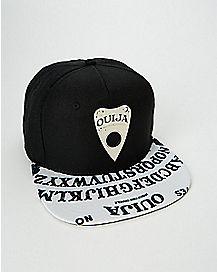 Ouija Snapback Hat - Hasbro