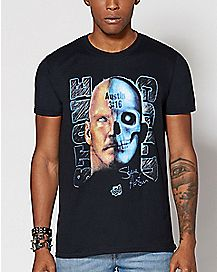 Stone Cold T Shirt - WWE
