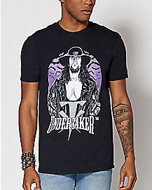 The Undertaker T Shirt - WWE