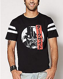 Darth Vader Star Wars T Shirt - Empire Collection