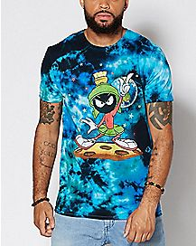 Marvin the Martian Looney Tunes T Shirt
