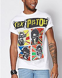 Sex Pistols T Shirt