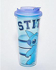 Stitch Travel Mug 24 oz. - Disney
