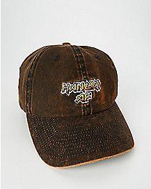 Hangry AF Dad Hat