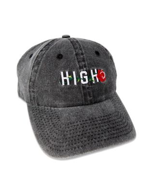 Fuck You And Your Vibes Dad Hat.  19.99. Rose High Dad Hat 7ef64cc89f19