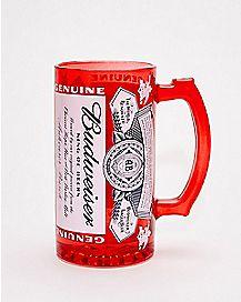 Budweiser Beer Mug - Anheuser Busch
