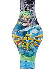LED Link Watch - The Legend of Zelda