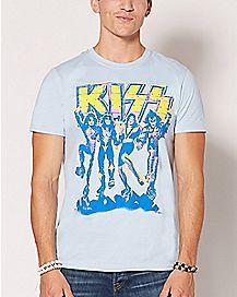 Kiss T Shirt