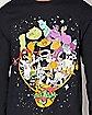 Long Sleeve Space Jam T Shirt