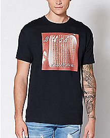Sixteen Stone Bush T Shirt