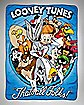 Group Looney Tunes Blanket