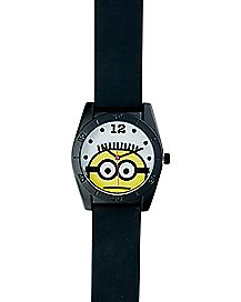 Minion Watch - Despicable Me 3