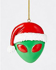 Ornaments & Lights