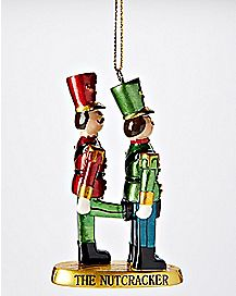 The Nutcracker Christmas Ornament