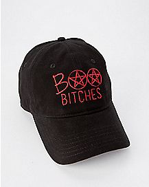Boo Bitches Dad Hat