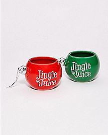 Holiday Drinkware
