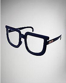 Tina Bob's Burgers Glasses