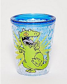 Reptar Shot Glass 1.5 oz. - Rugrats