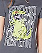 Reptar Rugrats T Shirt