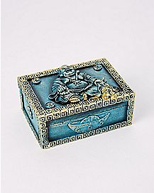 Happy Buddha Box