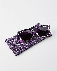 The Joker Sunglasses with Case - DC Comics