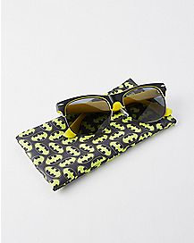 Batman Sunglasses with Case - DC Comics