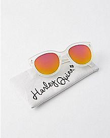 Harley Quinn Sunglasses with Case - DC Comics