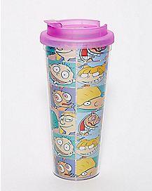 Nickelodeon Travel Mug - 24 oz.